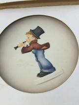 "Vintage Goebel Hummel Miniature Collectors' Plate ""SERENADE"" 1985 With Box - $15.99"