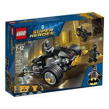 Lego DC Super Heroes Batman The Attack of the Talons [New] Building Set ... - $29.99