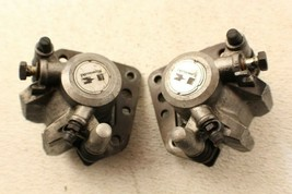 1986 Kawasaki ZG1200 Voyager XII 1200 Front Brake Calipers, working - $46.74