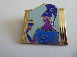 Disney Trading Broches Hercules Grec Dieux Mystère - Athena - $14.00