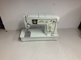Vintage Singer Special Zig Zag 478 Sewing Machine For Parts - $37.50