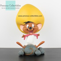 Extremely rare! Speedy Gonzales. Big Fig. Official Warner Bros. - $495.00