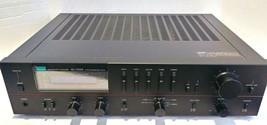 Sansui AU-D55X Integrated Amplifier For Repair - $175.00