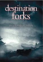 Destination Forks: The Real World of Twilight (DVD, 2010) - €7,84 EUR