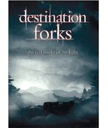 Destination Forks: The Real World of Twilight (DVD, 2010) - $169,13 MXN