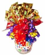 Happy Birthday Candy Jar - $12.50