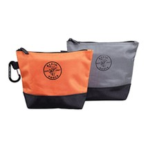 Klein Tools Stand-Up Zipper Bags - 2-Pack - $32.90