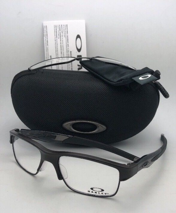 5befb08d95b Oakley Eyeglasses Crosslink Switch and similar items