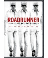Roadrunner - A Film About Anthony Bourdain DVD 2021 Brand New Sealed - $17.50