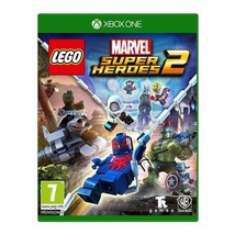 Lego Marvel Superheroes 2   (Xbox One) - $48.99