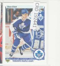 2015 Upper Deck #413 Dave Ellett Toronto Maple Leafs Defense 192441 - $1.86