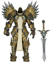"NEW Case of 8 Tyrael Archangel Justice Heroes of Storm 7"" Action Figures... - $99.99"