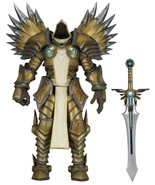 """NEW Case of 8 Tyrael Archangel Justice Heroes of Storm 7"""" Action Figures... - $99.99"""