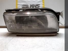 Passenger Right Headlight Fits 91-93 INFINITI G20 80168 - $99.00