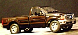 Ford Mighty F350 V8 Super Duty Truck AA-191733  Collectible Replica image 2
