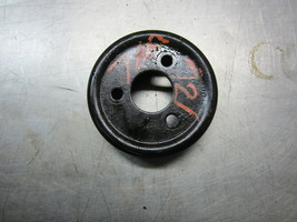 32C018 Water Pump Pulley 2007 Ford Focus 2.0  - $20.00