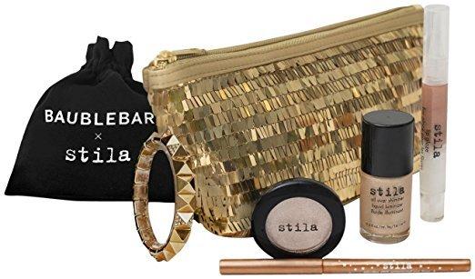 Stila Best of Kitten Cosmetic Set - $49.99