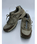 New Balance Womens 8.5 D Brown Tan 659 Country Walking Shoes - $19.99