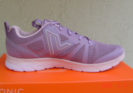 New Vionic Pink Orthopedic Sneakers Size 8 M $99 - $77.99