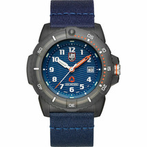 Luminox XS.8903.ECO TIDE Eco Series Watch Recycled Ocean Plastic Band Swiss Made image 1