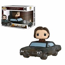 Funko Pop! Rides #46 Supernatural Baby with Sam (Hot Topic Exclusive) - $89.99