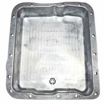 GM Turbo-Hydramatic 4L60 4L65E 4L70E Aluminum Transmission Pan w/ Gasket & Bolts image 7