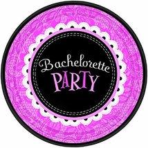 Bachelorette Party Plates (8 count) - $1.99