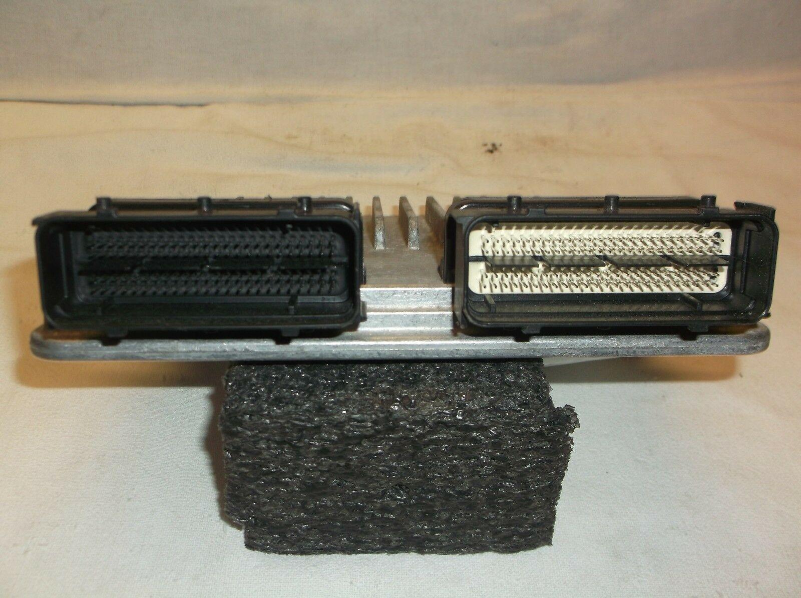 11-12 Kia Sedona Engine Control Module  Computer  Ecu Ecm  Pcm