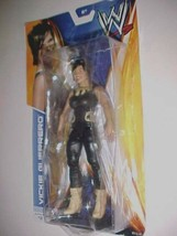 WWE Diva Vickie Guerrero Superstar #21 Mattel Wrestling Action Figure New  - $24.74