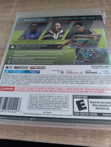 Sony PS3 micoach: train with the best image 3