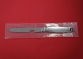 "Notch by Lisa Jenks Stainless Steel Bar Knife 9"" New - $39.00"