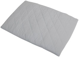 Graco Pack 'n Play Playard Quilted Sheet, Stone Gray - $17.99