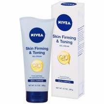 NIVEA Skin Firming & Toning Gel-Cream 6.7 oz - $15.29