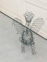 Dragon Topiary Frame - $100.00