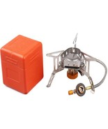 Camping & Hiking Stove Portable Outdoor Picnic Gas Stove Foldable Campin... - $19.30