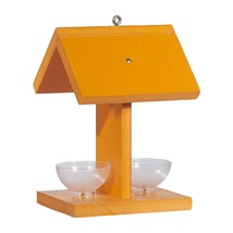 Woodlink Going Green Oriole Feeder with Fruit Dishes - $29.71