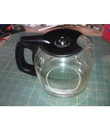 7II71 COFFEEPOT MR COFFEE 12CUP, GOOD CONDITION - $20.77