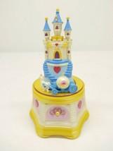 """Hallmark 2006 """"Jewelry Box Castle"""" Treasures & Dreams Disney's Cinderella - $14.84"""