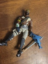"Fortnite BANDOLIER Solo Mode 4"" Inch Action Figure  Jazwares - $10.89"