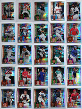 2019 Topps Chrome 1984 Baseball Cards Complete Your Set Pick From List 1-25 - $0.99+