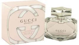 Gucci Bamboo Perfume 2.5 Oz Eau De Parfum Spray - $99.87