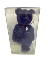 Ty Beanie Babies Ours Princesse Diana Avec Étiquettes Avec Original Boite - £17.75 GBP