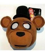 """Funko Five Nights At Freddy's Mymoji Freddy Fazbear 6"""" Plush - $9.85"""