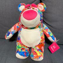 Disney x Sebastian Masuda Toy Story Lozzo Plush Doll ARTIST COLLECTION - $94.05