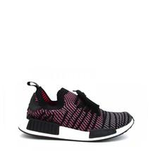95566 649967 Adidas NMD-R1_ Stlt Unisex Black 95566 - $215.21