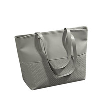 YBYT brand 2017 new tote knitting medium handbag hotsale ladies party pu... - €18,31 EUR