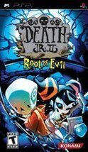 Death Jr. 2: Root of Evil - Sony PSP [Sony PSP] - $13.73