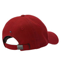 Tommy Hilfiger Men's Embroidered Hat Logo Branding Baseball Cap 69JI721600 image 3