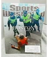 Sports Illustrated Boston Marathon April 22 2013  magazine - $7.91