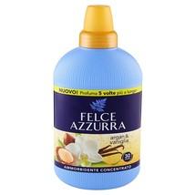 Felce Azzurra Argan Oil and Vanilla Softener Concentrated 750ml 25.3 fl oz - $9.80